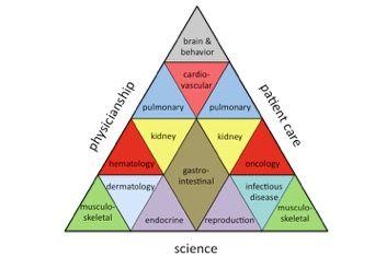 Weill Cornell Medical College Curriculum Health Illness Disease