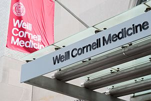Weill Cornell Medical Education LCME